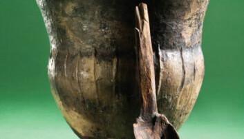 Steinalderfolk holdt fast på lavkarbo
