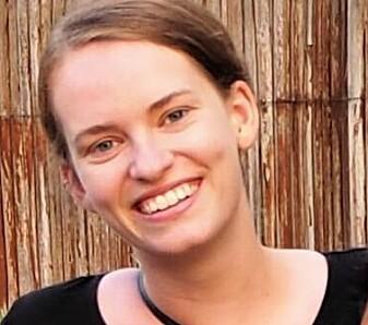 Rikka Kjelkenes er en av forskerne som skal se undersøke endringer i mors hjerne før, under og etter svangerskap.