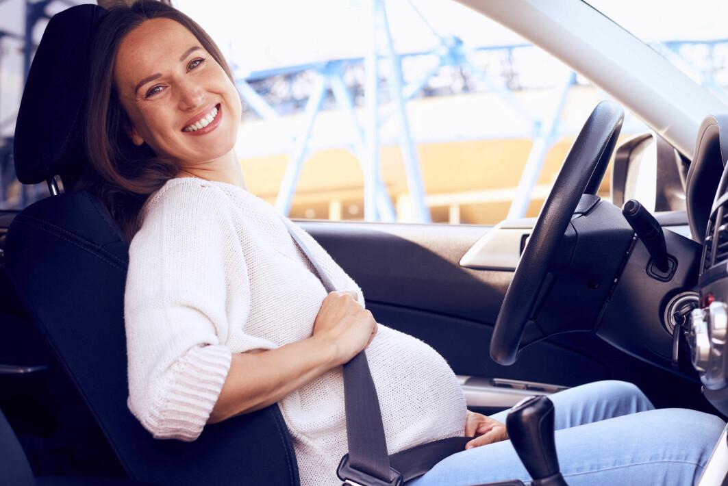 Studier viser at graviditet kan ha positive effekter på hjernen på lang sikt. Nå vil forskere undersøke mer om hvorfor svangerskap beskytter hjernen.