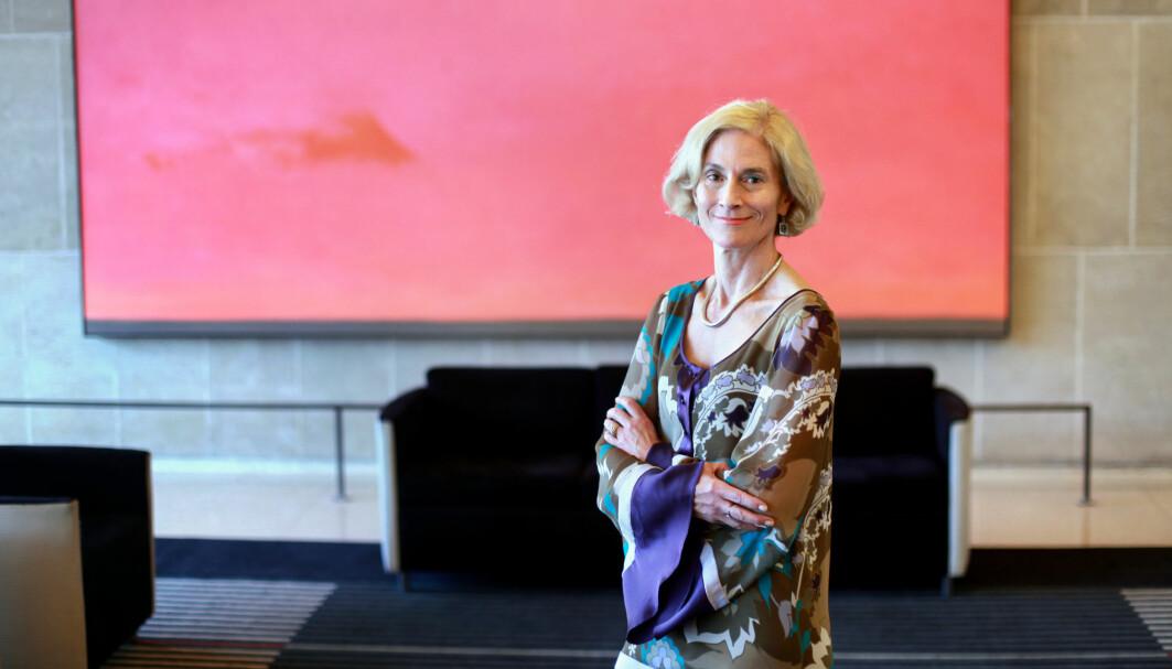 – Arbeidet hennes har nådd et bredt publikum over hele verden, samt påvirket mange kunnskapsområder, skriver juryen om vinneren av Holbergprisen, Martha C. Nussbaum.