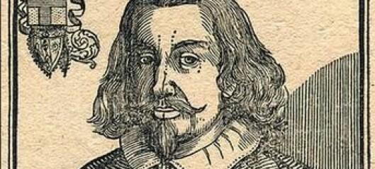 Biskopen skrev om sjømonstre og et krigersk polarfolk med magiske krefter