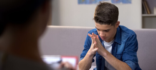 Virksom behandling for ungdom med utagerende atferd