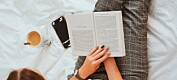 Mobilen forstyrrer: – Vanskelig for ungdom i dag å konsentrere seg om en lang tekst