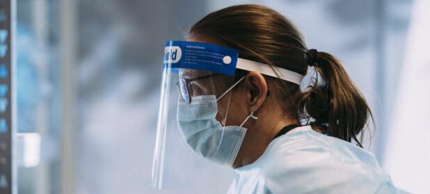 Kvinnedagen 2021: – Pandemien har kastet flomlys på kjønnsdelt arbeidsmarked