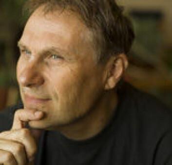 """""""- Antirasismen i dag er mindre markant som sosial protest, sier Knut Arild Nydal."""""""