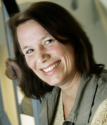 Inger Hanssen-Bauer har ledet viktige deler av forskningen om framtidens klima i Norge. (Foto: Bård Gudim / Meteorologisk institutt)