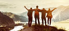Ungdoms liv på bygda er preget av sterke bånd, tilhørighet og aktiv deltakelse i lokalsamfunnet