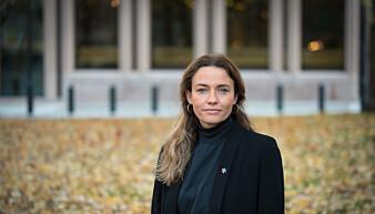 - Å løfte prognosene for hjernekreft er et viktig innsatsområde for Kreftforeningen, sier generalsekretær Ingrid Stenstadvold Ross i Kreftforeningen.