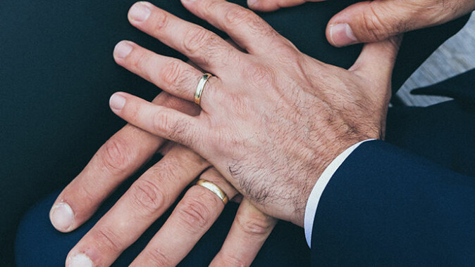 The word marriage is a central example of how words and concepts impact people's lives through law. If you are not seen as eligible for marriage, you are also perceived as a less essential citizen.