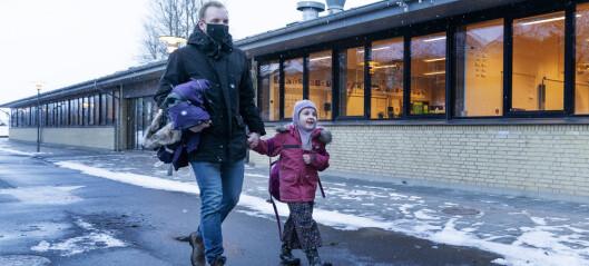 Pandemiens utvikling overrasker positivt i Danmark
