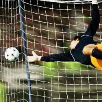 Hvert mål en spiller scorer i Tippeligaen, tilsier to prosent høyere lønn (Foto: Colourbox)