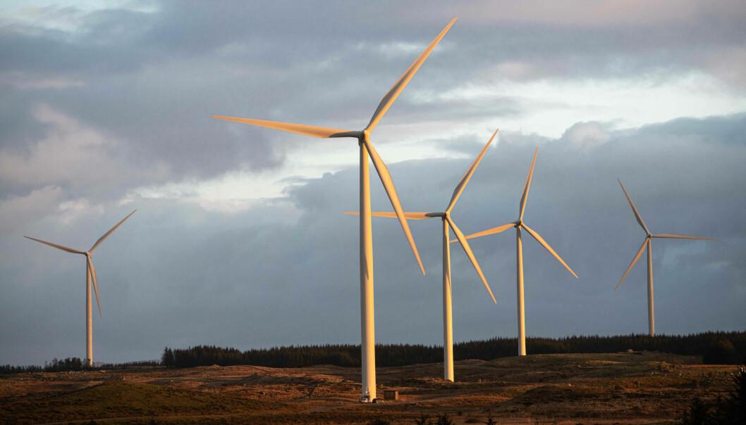 All produksjon av ny fornybar energi har konsekvenser for natur og miljø. Forskerne sier at politikerne må ta vanskelige valg.