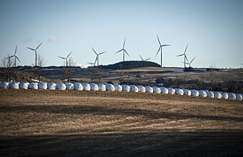 Windpower: The wind that shifted