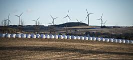 Vindkraft: Vinden som snudde
