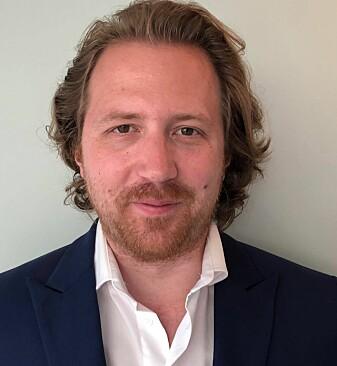Magnus Rasmussen har forsket på revolusjonstiden i Norge.