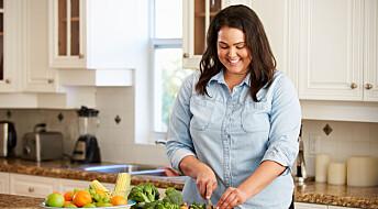 Genene dine kan gi deg økt risiko for overvekt, men også beskytte deg mot sykdom