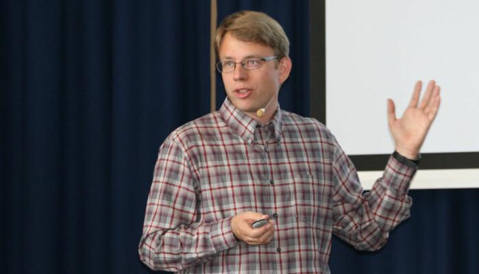 Lars H. Gulbrandsen har forsket på vindkraftutbygging og de politiske prosessene.