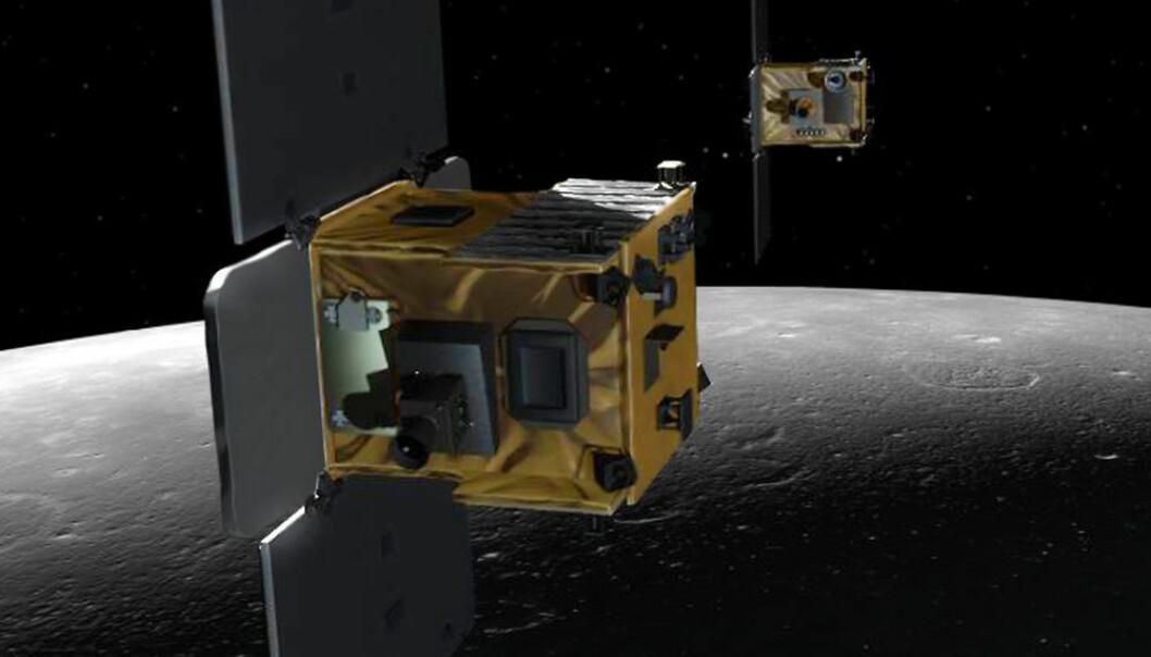 (Bilde: NASA/JPL-Caltech/MIT)