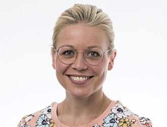 Anne Fylling Frøyen er tilknyttet Institutt for idrett og samfunnsvitenskap på NiH, har jobbet flere år på Olympiatoppen og er spesialisert innen anvendt idrettspsykologi.