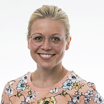 Anne Fylling Frøyen is a Research Fellow at the Department of Sports and Social Sciences at the Norwegian School of Sport Sciences.