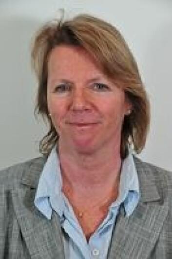 Gunn Elisabeth Birkelund (Foto: UiO)
