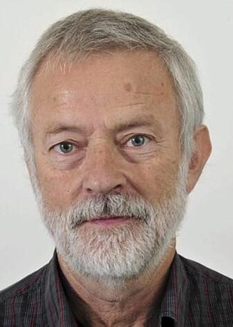 Ottar Hellevik er professor emeritus i statsvitenskap ved Universitetet i Oslo