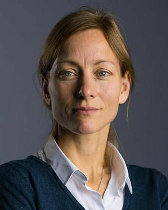 Jussprofessor Linda Gröning skal forske på rammene for strafferettslig utilregnelighet.