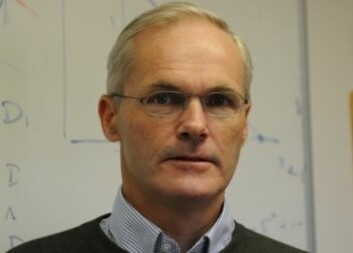 Professor Lars Sørgard ved Institutt for samfunnsøkonomi, NHH. (Foto: NHH)
