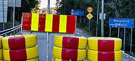 – Vi må slutte å se på svenskegrensen som en billig handledisk