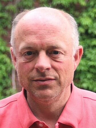 Professor i samfunnsgeografi, Bjørnar Sæther ved Universitet i Oslo.