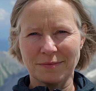 Kari Anne Bråthen er prosjektleder for MONEC og professor ved UiT Norges arktiske universitet.
