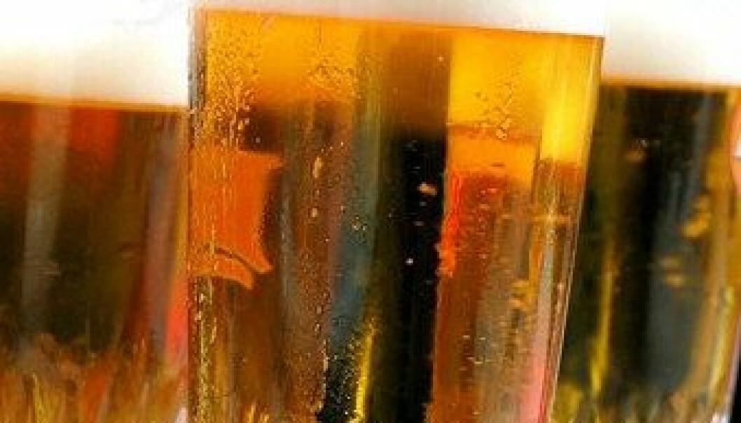Nytt tekno-bryggeri skal bekjempe dårlig øl
