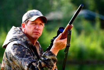 Menneskets form for jakt har en annen motivasjon for å drepe enn byttedyrene. (Foto: Shutterstock)