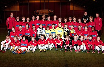 Grassroots football and camaraderie created the football miracle in a small town in Norway