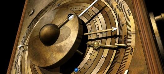 Forskere tror de har skjønt hvordan verdens eldste «datamaskin» virket