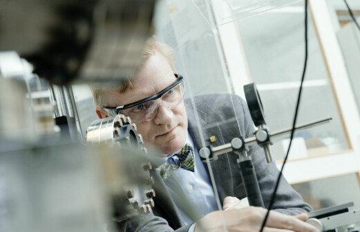 Engineering materials for a new generation of electronics