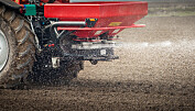 Wastewater fertilisers to the aid of farmers