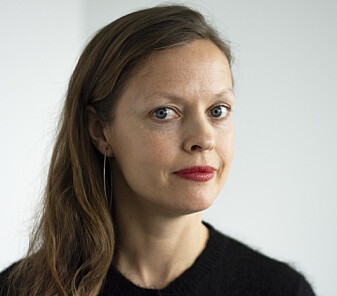 Ane-Marthe Solheim Skar og de andre forskerne anbefaler at terapeuter snakker med barnet og den som har omsorgen, hver for seg.