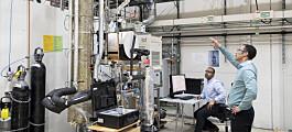 Ny metode gjør industriell CO2-fangst 12,5 prosent billigere enn andre løsninger