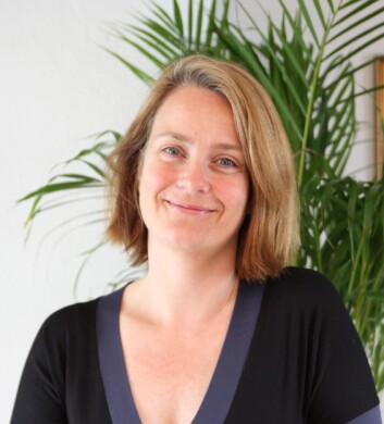 Benedicte Fasmer Waaler i IKT Norge. (Foto: IKT Norge)