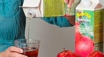 Skepsis mot ny juice-teknologi