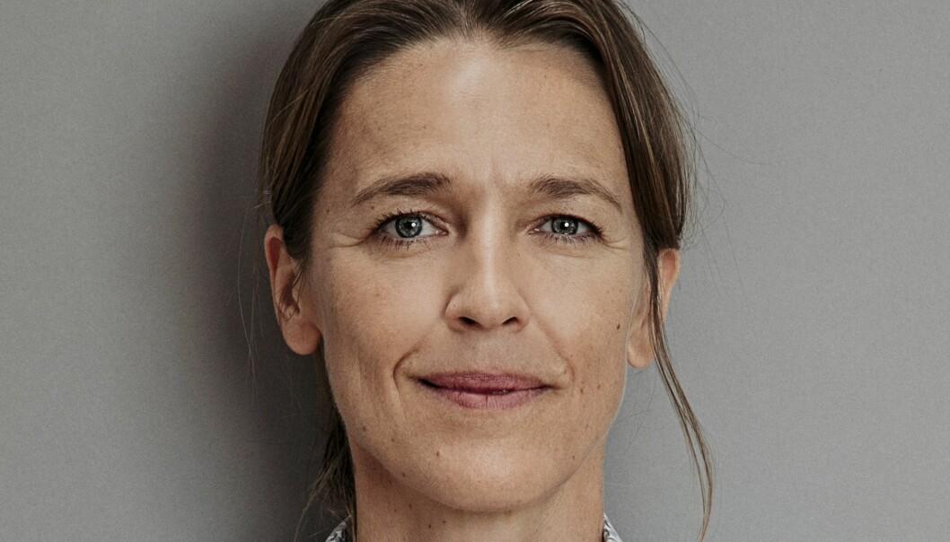 Sine Nørholm Just er forsker ved Roskilde Universitet og Copenhagen Business School. Hun fortale at blant de skandinaviske landene, er det Norge som har opprettholdt den beste tilliten mellom myndigheter og borgere.