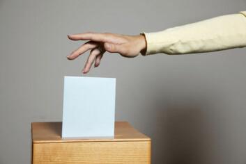Kvinnelige minoritetspolitikere får flere personstemmer av velgerne enn mannlige minoritetspolitikere. (Illustrasjonsfoto: www.colourbox.com)