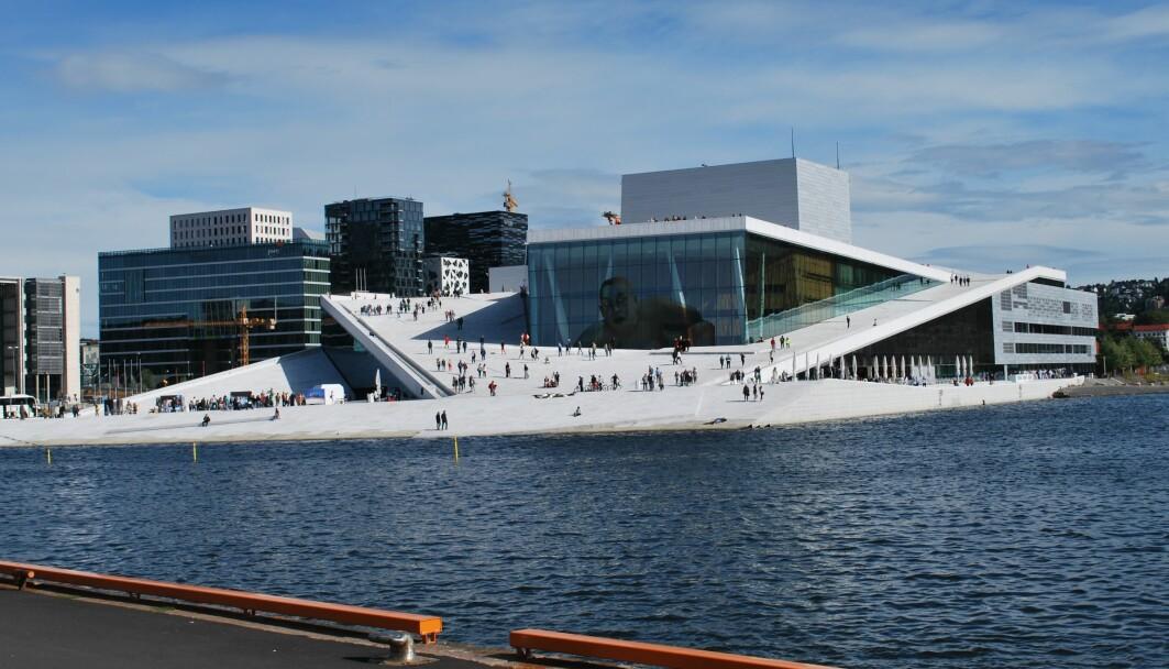 Hva skal bestemme hvordan framtidas Oslo skal se ut?
