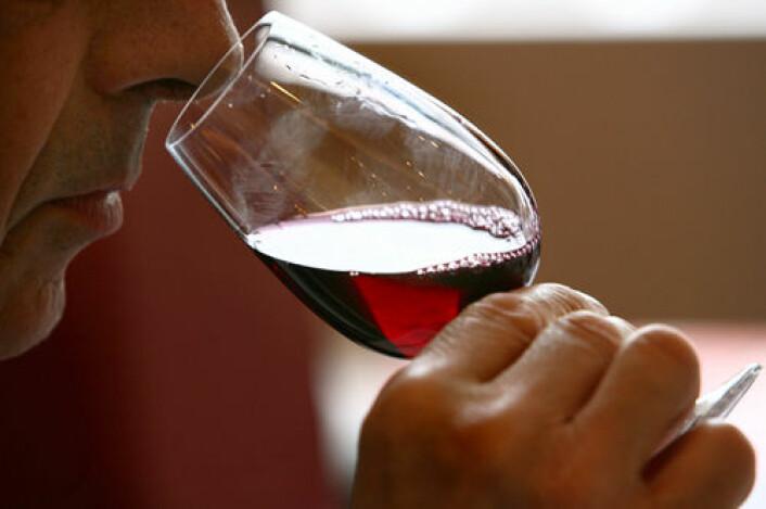 Forskere i USA mener å ha funnet ti grunnkomponenter i vår opplevelse av lukter. (Foto: Colourbox.com)