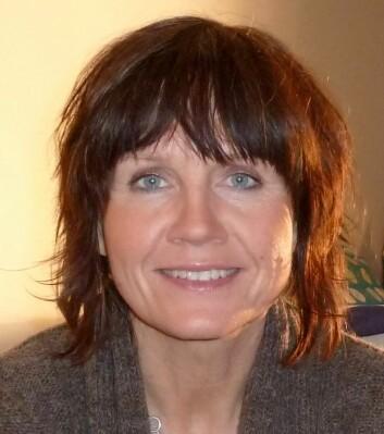Heinriette Øien er avdelingsdirektør for forebygging i helstetjenesten i Helsedirektoratet. (Arkivfoto: Helsedirektoratet)