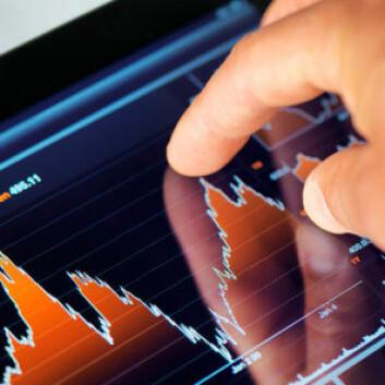 Forholdet mellom kapital og BNP er egnet til å forutsi forventet avkastning. (Illustrasjonsfoto: iStockphoto)