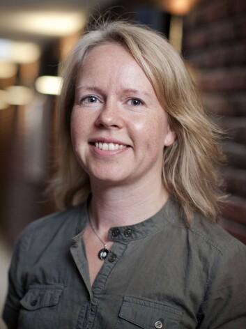 – De siste årene har det skjedd endringer i hvordan hjelpeapparatet jobber mot tvangsekteskap, men det er fortsatt behov for kompetanseheving, sier Kari Steen-Johnsen. (Foto: ISF)