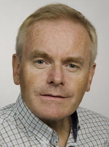Eirik Abildsnes. (Foto: Anne Sidsel Herdlevær/UiB)