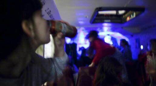 Seksuelle overgrep på fest: «Jeg var for beruset til å kunne si nei. Det tok han som et ja.»